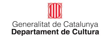 Departament de Cultura de la Generalitat de Catalunya
